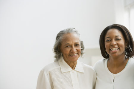 older adult and caregiver services senior care management