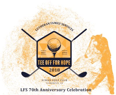 Tee Off for Hope 2018 @ Hiwan Golf Club - 8:00 am Tee Off