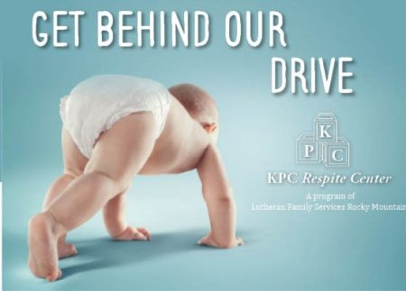 Supply Drive for KPC Respite Center - CO Springs @ Ascension Lutheran Church Parking Lot