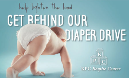 Help Lighten the Load Diaper Drive - CO Springs @ The Medicine Shoppe Pharmacy