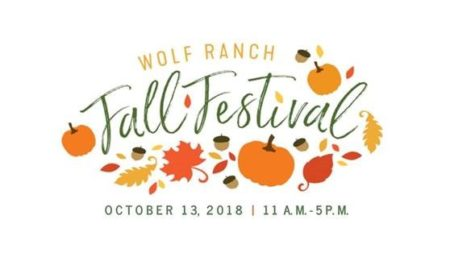 Wolf Ranch Fall Festival - CO Springs @ Stonehaven Park